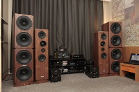 Russian high-end manufacturer  AudioStandArt