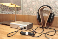 Schiit Audio at MHES 2016