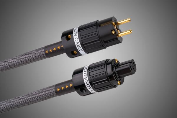 Силовой кабель «Чернов Аудио» SPECIAL 2.5 AC POWER