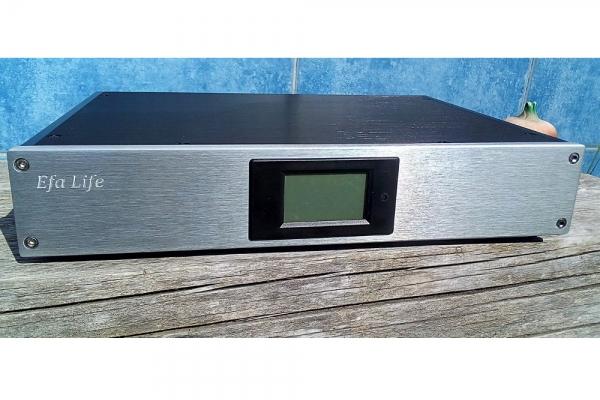 Усилитель для головных телефонов FelixAudio HA-1