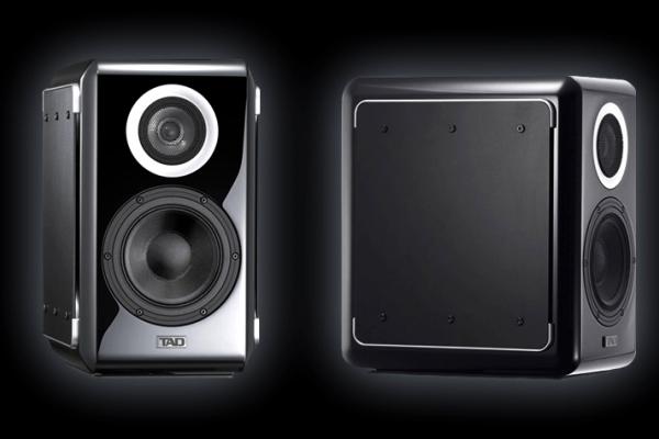 Полочные акустические системы TAD ME1