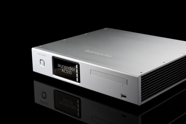 Музыкальный сервер Aurender ACS10