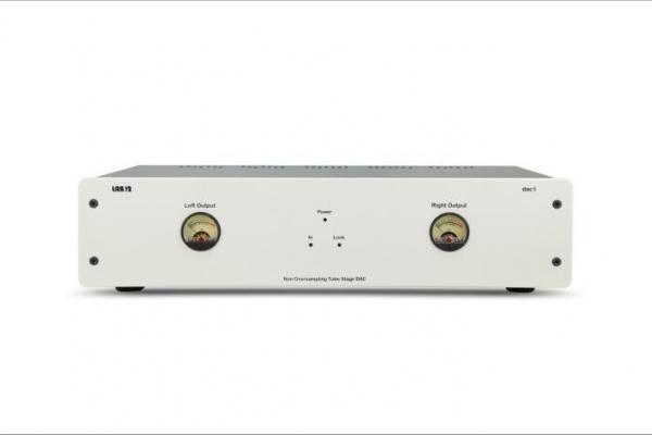 Цифро-аналоговый конвертор Lab12 dac1 special edition