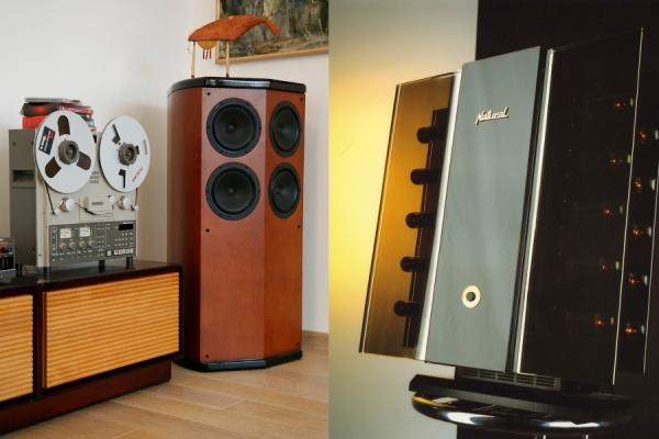 Аудиотехника Natural Audio
