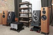 АЗ СЕРВИС (акустика ATC), комната №206