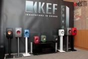 MMS (акустика KEF)