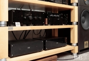NS-Group (компоненты ALLB music, стойка A.V.E.Design), комната №213