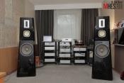 Natural Audio (акустика и компоненты Natural Audio)