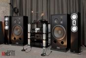 Simple Distribution (акустика, виниловый проигрыватель Magnat)