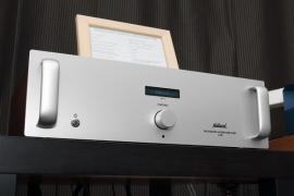КТК Студия 300 (интегральный усилитель Natural Audio A-6B)