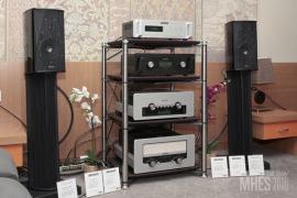 Sonus Faber, Audio Research