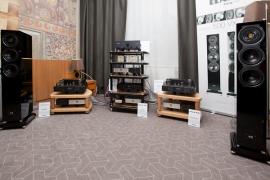 BARNSLY SOUND ORGANIZATION, комната №248, 249