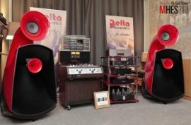 Delta Acoustics