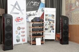 ЭЗОТЕРИКА (Leema Acoustics, Piega), комната №215
