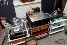 Gong-AV (Aries Cerat, DS Audio, SAP)
