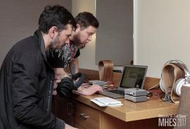 Schiit Audio Россия, комната №221