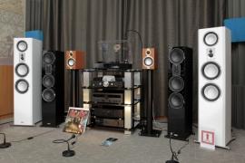 Компания Simple Distribution (акустика и электроника Magnat)
