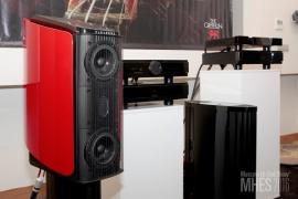 Акустика Gryphone Audio Designs