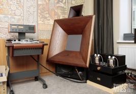 Zavalinka Records (акустические системы Князева), комната №211