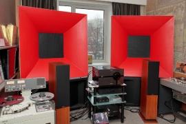 Компания Zavalinka Records (акустика Князева)