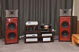 Акустическая система Diesis Audio