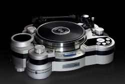 hi-end проигрыватель виниловых дисков