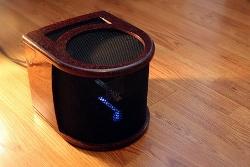 плазматвиттер DS acoustics