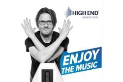 Munich High End Show 2019