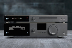 усилитель\ аудио процессор Lyngdorf TDAI-3400