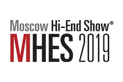 Moscow Hi-End Show 2019