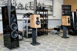 Stereo и Video о выставке MHES 2012