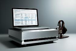 Аудиофильский ЦАП TAD DA1000