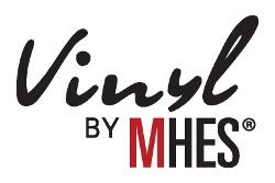 Видео репортаж о Vinyl by MHES