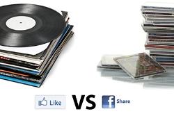 Винил или CD?
