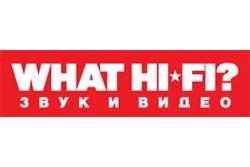 What Hi-FI: журнал об аудио и видео