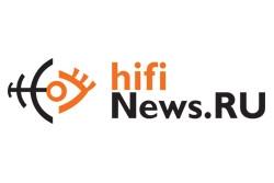 hifiNews поддерживает hi-end