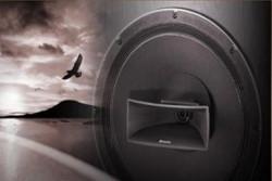 high end аудио, рупорная акустика Maxonic