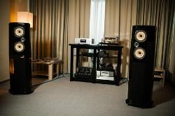 аудиосистема STARLINGBOX