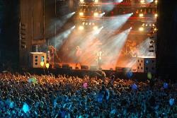 TOП 10 лучших рок-групп мира